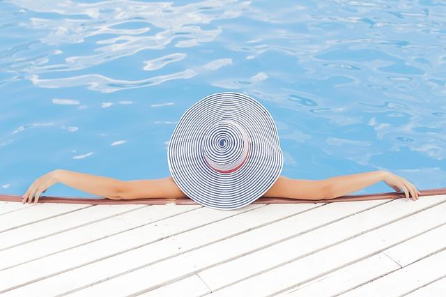 Neotálejte s koupí bazénu, nejlepší dobou je zima